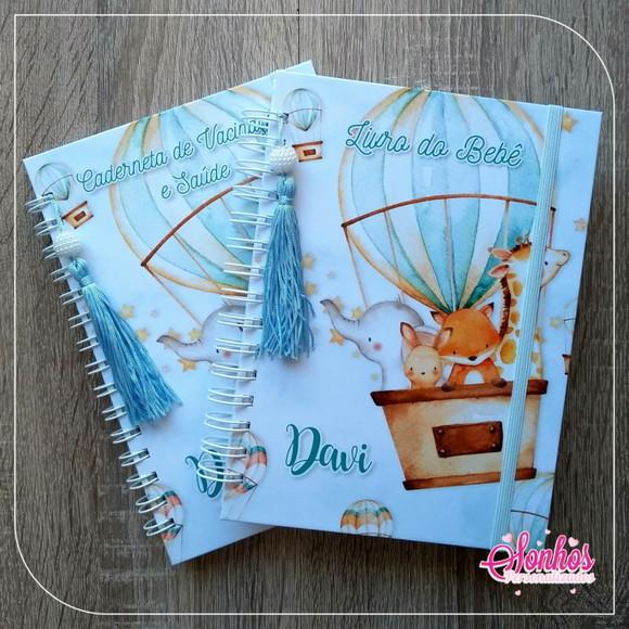 livro-do-bebe-e-caderneta-de-vacinacao-livro-do-bebe-e-caderneta-de-vacinacao